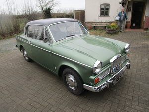 1964 Sunbeam Rapier Series IV  DEPOSIT TAKEN