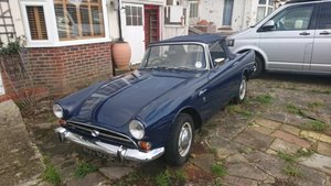 1968 Sunbeam Alpine For Sale