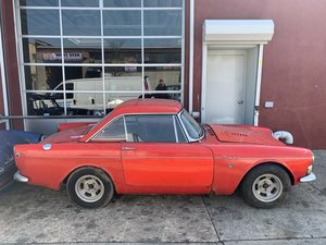 #23246  1965 Sunbeam Tiger