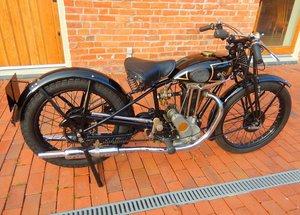 1931 Rare Vintage Sunbeam Model 10 Fully Working O