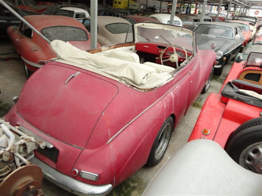 Sunbeam Talbot 1952 (RHD) For Sale (picture 6 of 6)