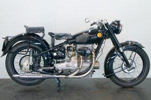 Sunbeam S8 1952 500cc 2 cyl ohc