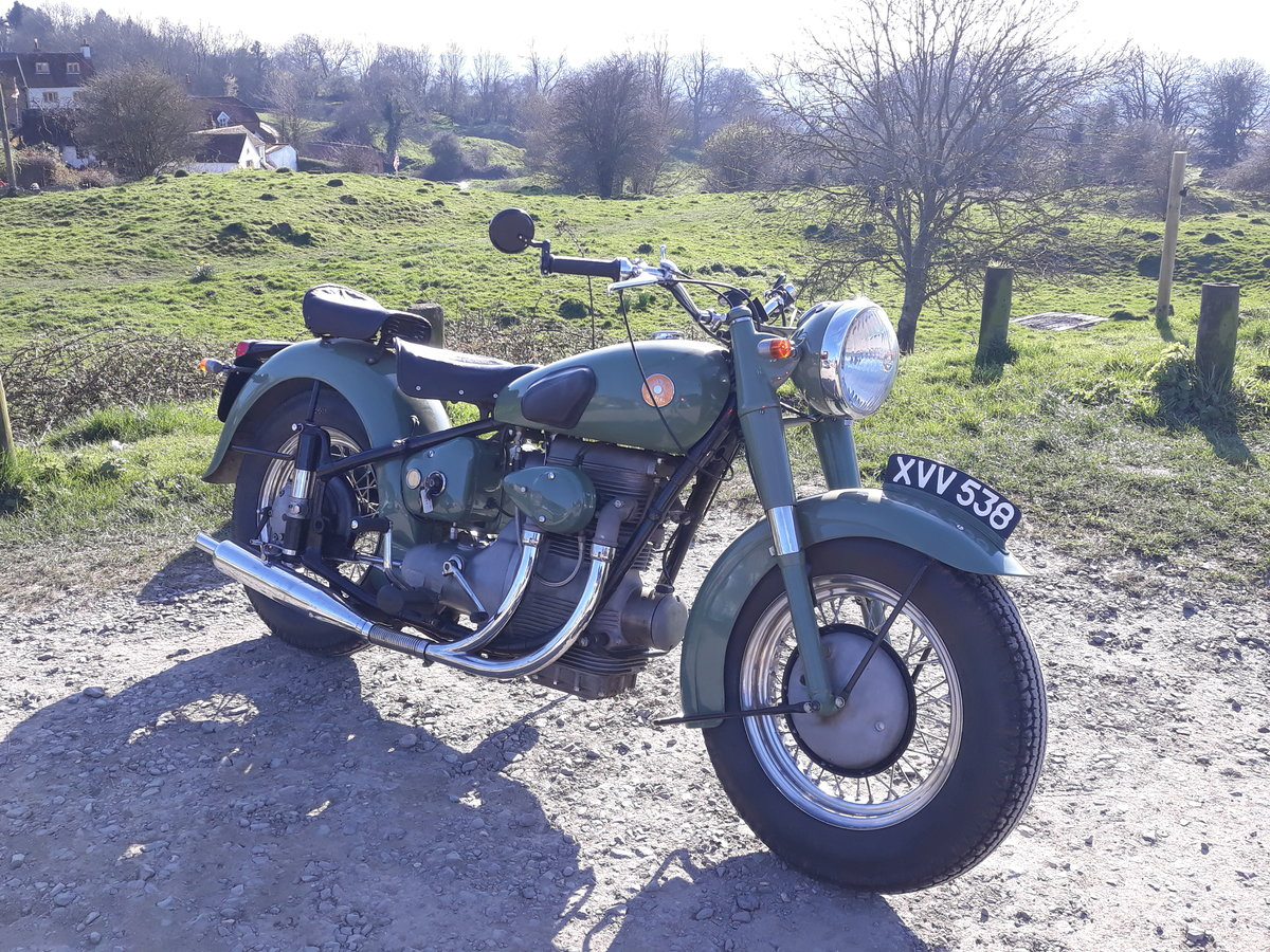 1950 S7 DeLuxe For Sale (picture 4 of 6)
