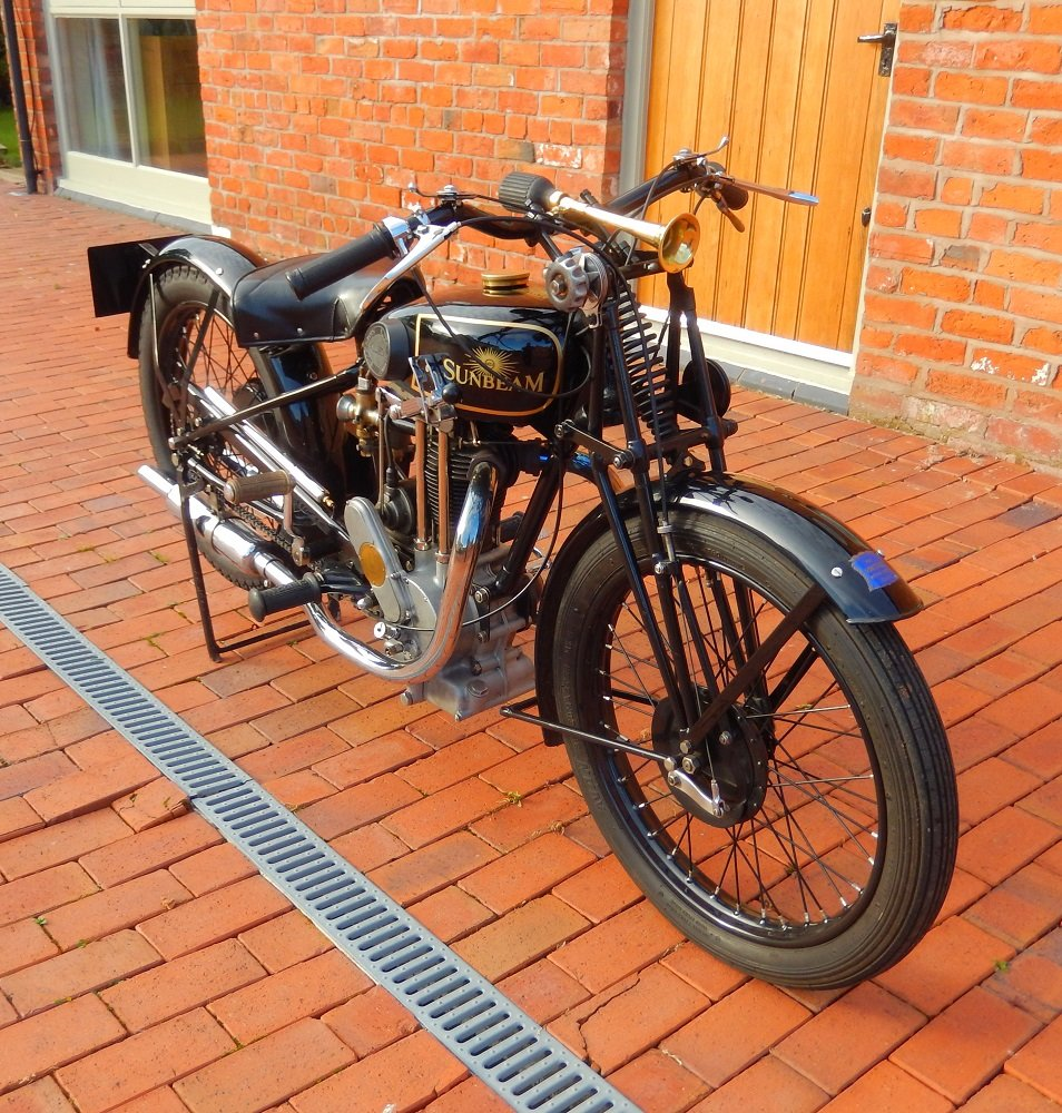 1931 Sunbeam Model 10 Fully Working For Sale (picture 4 of 6)