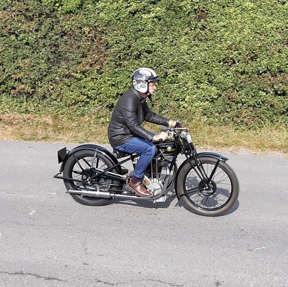 1931 Sunbeam Model 10 Fully Working For Sale (picture 5 of 6)
