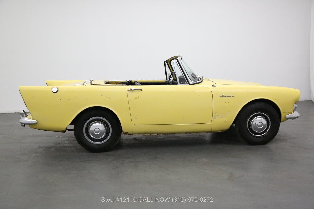1964 Sunbeam Alpine For Sale (picture 2 of 6)