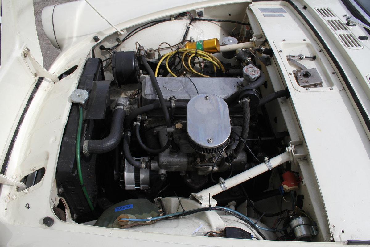 1965 Sunbeam Alpine Series IV 1725cc UK RHD For Sale (picture 14 of 20)