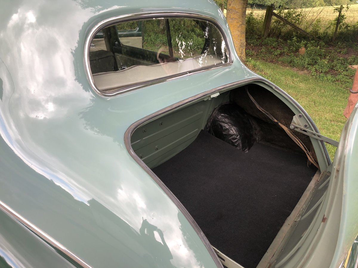 1957 Sunbeam MkIII For Sale (picture 8 of 24)