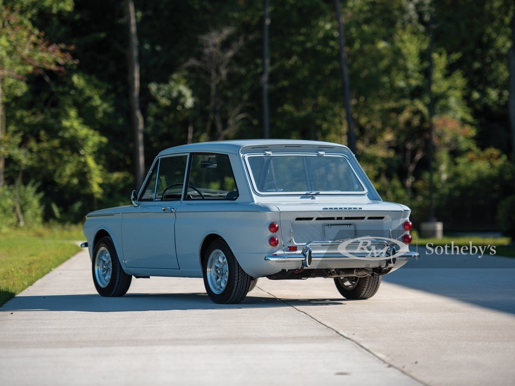 1964 Sunbeam Hillman Imp Mk I  For Sale by Auction (picture 2 of 6)