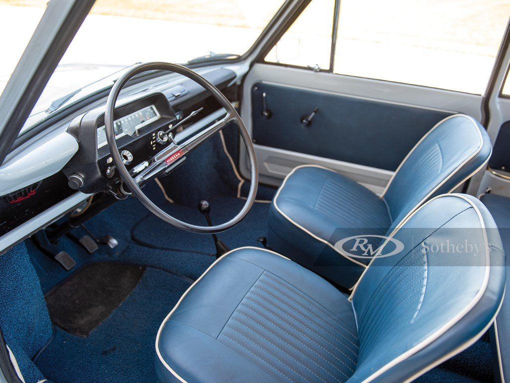 1964 Sunbeam Hillman Imp Mk I  For Sale by Auction (picture 3 of 6)