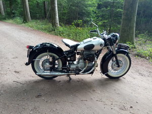 Picture of 1948 Sunbeam S7  For Sale