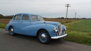 1954 Sumbeam Talbot 90 Saloon