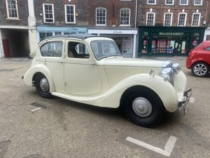 Picture of 1948 Sunbeam Talbot 10