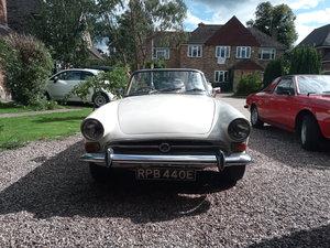 1967 MK5 Alpine