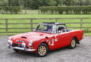 Picture of 1965 Sunbeam Tiger
