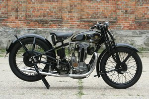 Picture of 1929 Sunbeam Model 9 500cc OHV For Sale