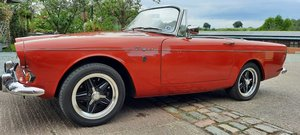 Picture of 1965 SUNBEAM TIGER MK1 - NOW SOLD!!!