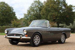 Picture of 1965 Sunbeam Tiger V8 260