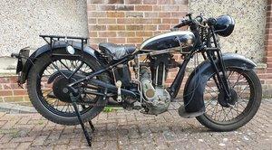 Picture of 1931 Sunbeam Model 6/9, 492 cc.