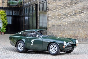 Picture of 1964 Sunbeam Tiger Le Mans Coupe SOLD