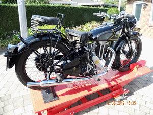 Sunbeam 250cc