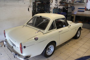 Picture of 1965 Sunbeam Tiger Hillclimb/Rally/race/road