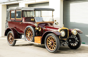 Picture of 1914 Sunbeam 1620 Cabriolet