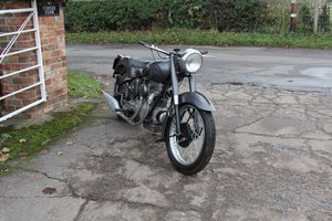 Picture of 1950 Sunbeam S8 For Sale