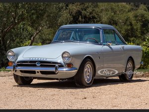 Picture of 1964 Sunbeam Tiger Mk 1  For Sale by Auction