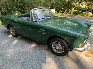 Picture of For sale 1964 Sunbeam Alpine MK4 1600 CC. SOLD