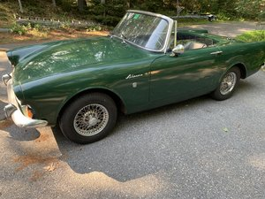 Picture of For sale 1964 Sunbeam Alpine MK4 1600 CC. SOLD