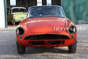 Picture of 1963 LHD Sunbeam-Talbot Alpine restoration project For Sale