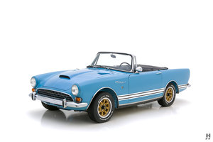 Picture of 1967 Sunbeam Tiger MKII Roadster For Sale