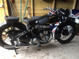 Picture of 1939 Sunbeam lion 600 Pre War For Sale