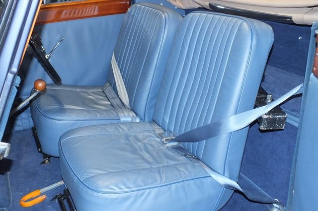 1939 A very impressive Sunbeam Talbot Grand Touring car For Sale (picture 6 of 8)