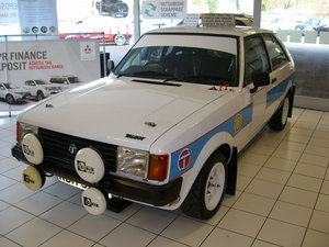 Picture of 1980 Sunbeam ti grp 2 rally car For Sale