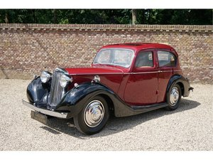 Picture of 1938 Sunbeam Talbot Ten For Sale