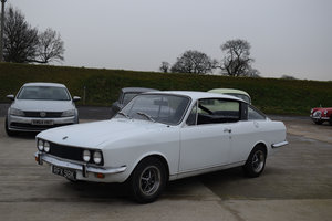 Picture of 1971 SUNBEAM RAPIER FASTBACK - GREAT LOOKS, RARE CAR NOW! SOLD