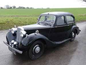 Picture of 1948 Sunbeam-Talbot Ten Sports Saloon For Sale