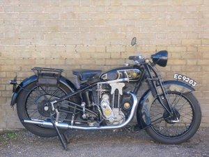 Picture of 1930 Sunbeam Model 9 500cc SOLD
