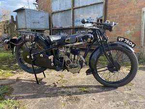 Picture of 1929 Sunbeam Model 1 For Sale by Auction