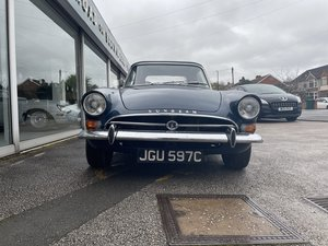 Picture of 1965 Sunbeam Tiger For Sale