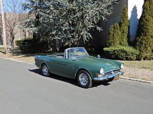 Picture of #23670 1965 Sunbeam Tiger MK I For Sale