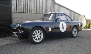 Picture of 1964 SUNBEAM ALPINE SERIES IV RACE CAR For Sale by Auction