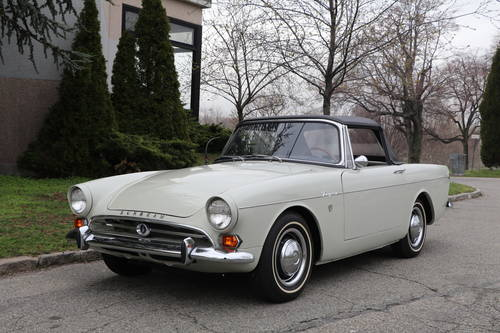 1965 Sunbeam Tiger For Sale (picture 2 of 5)