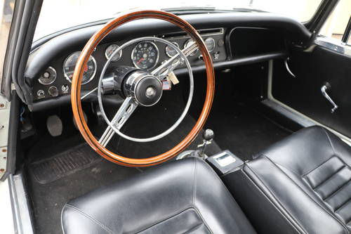 1965 Sunbeam Tiger For Sale (picture 4 of 5)