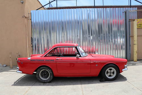 1966 Sunbeam Tiger # 21896 For Sale (picture 3 of 6)