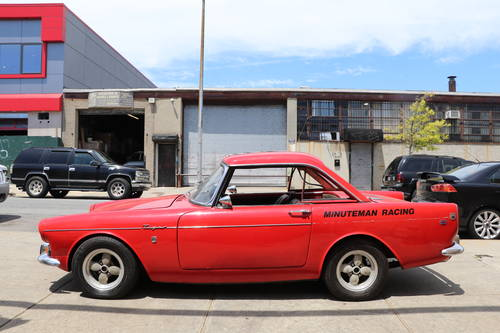 1966 Sunbeam Tiger # 21896 For Sale (picture 4 of 6)