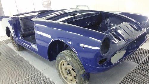 1966 Sunbeam Alpine full- full restored For Sale (picture 6 of 6)