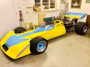 1973 Surtees TS15 For Sale